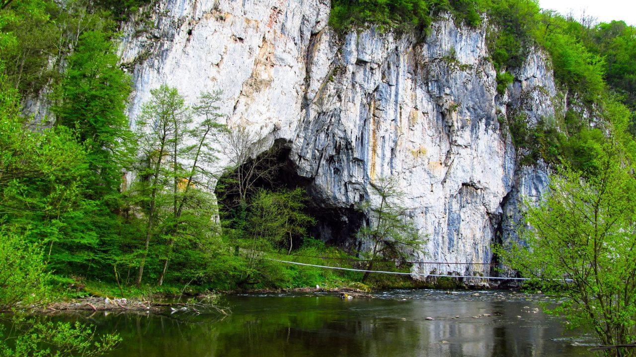 A Nagy Magyar-barlang bejárta