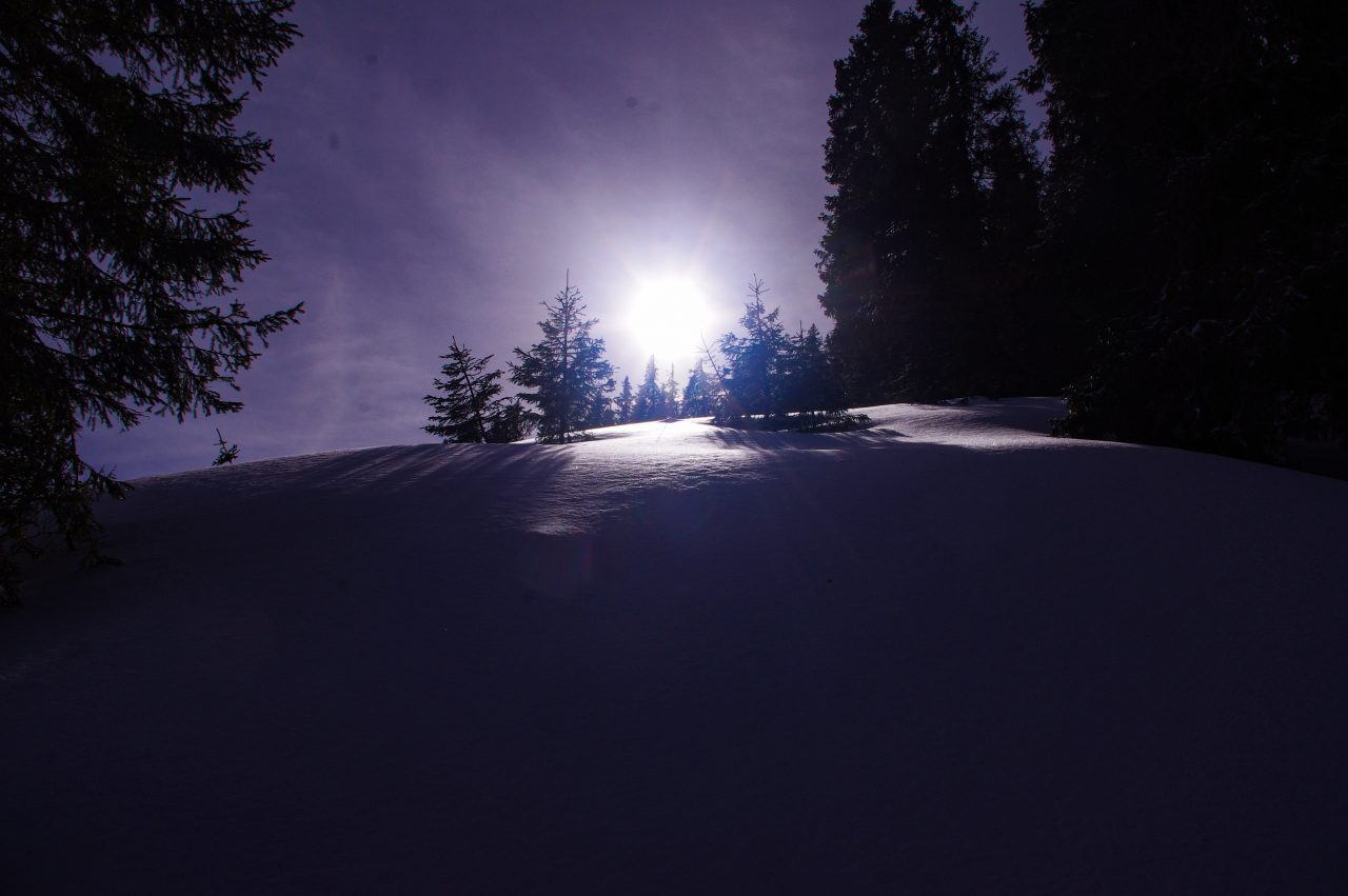 A nap hatalmas ereje