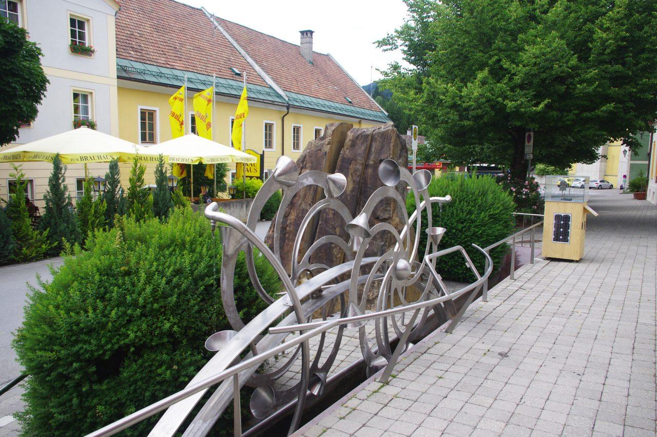 Raffaltplatz