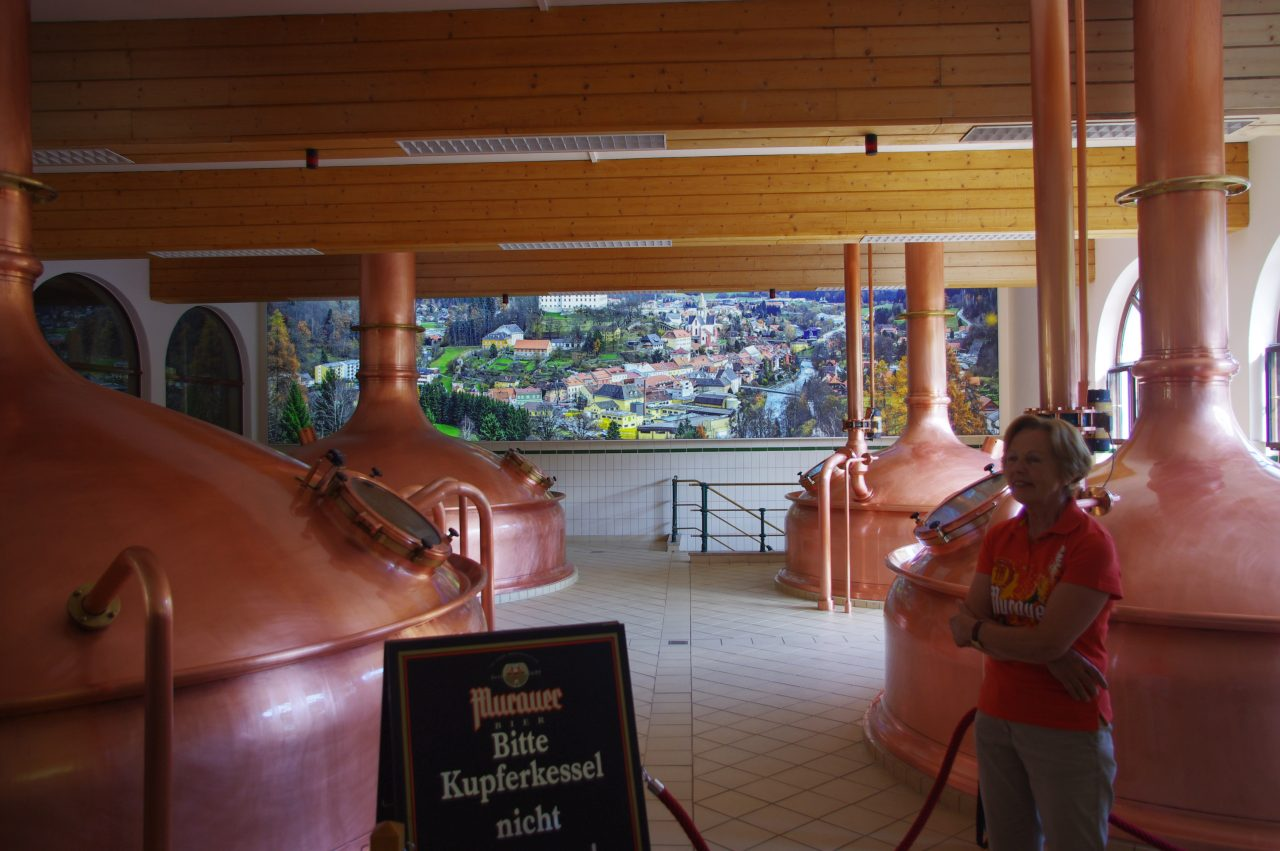 A Murauer sörfőzde