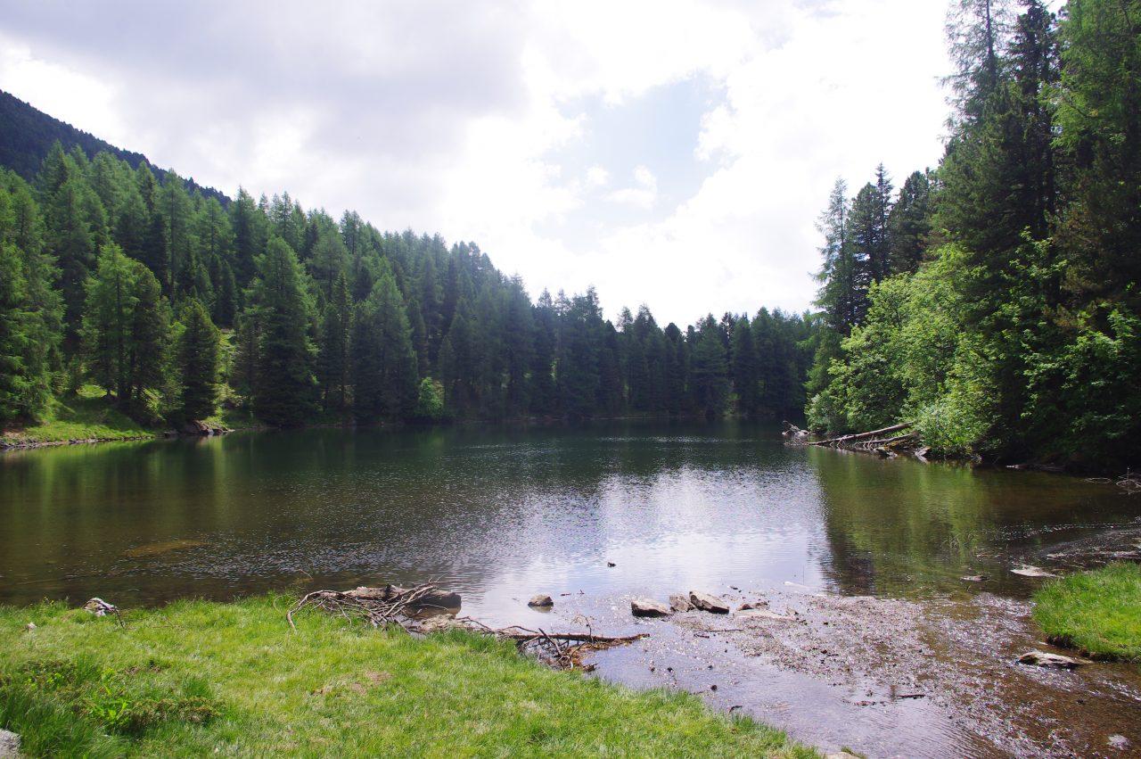 Grün-tó(Grünsee)