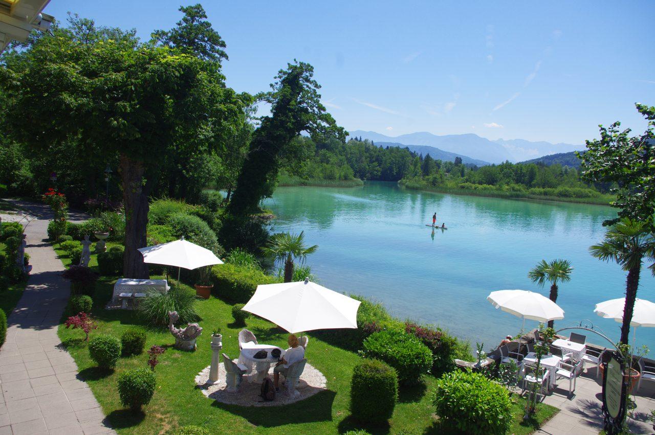 Wörthsee tó