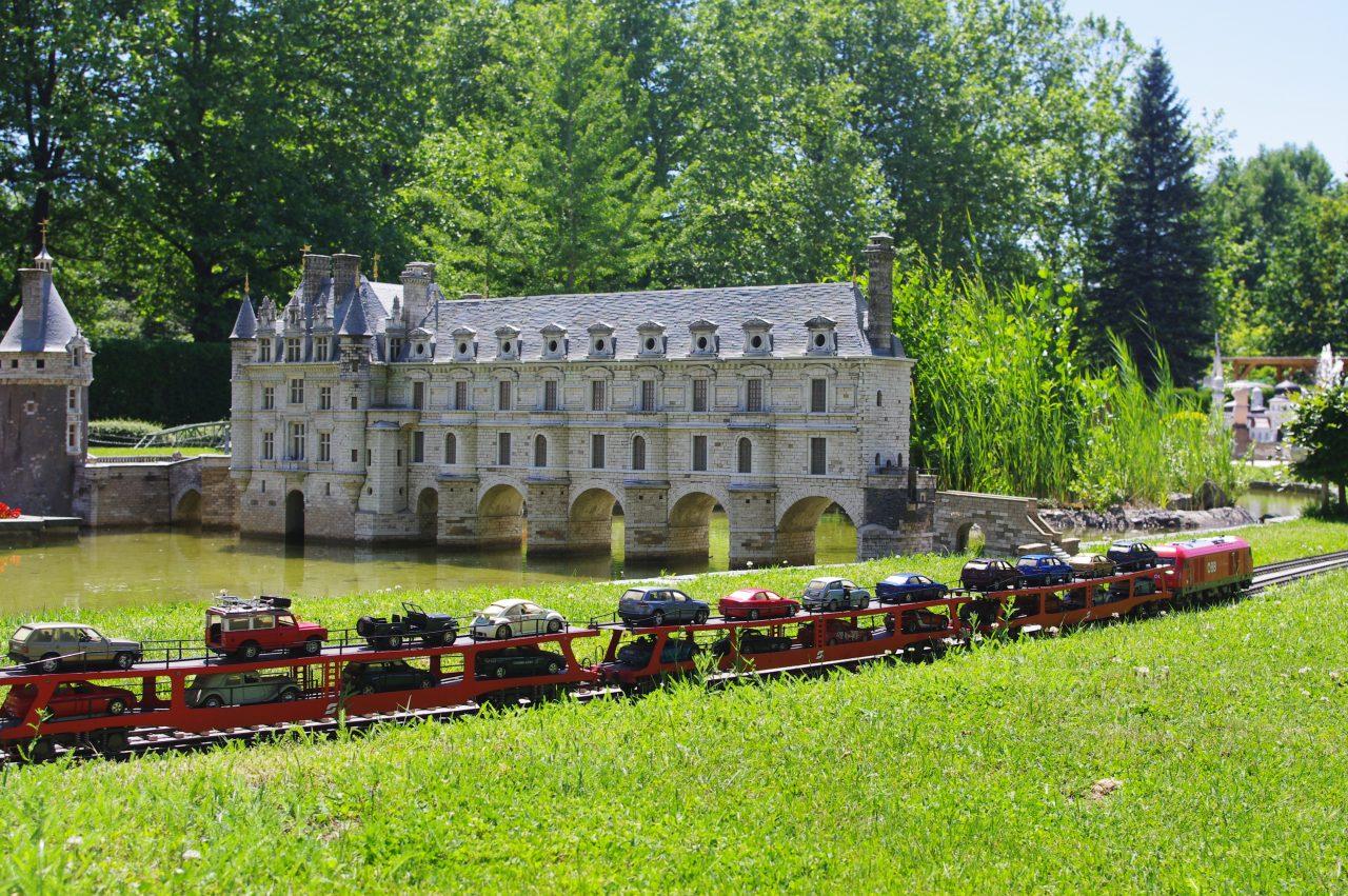 Chenonceau kastély, Franciaország