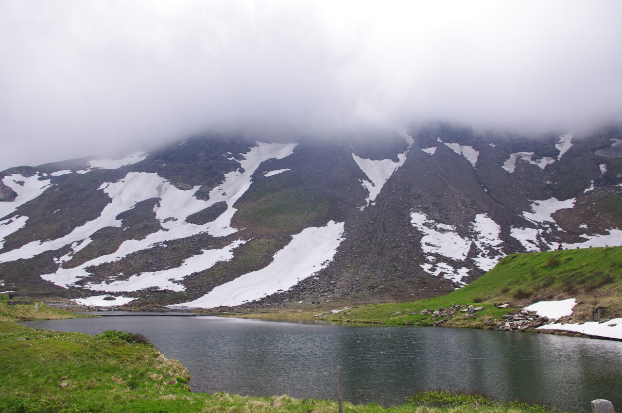 Fuscher-tó