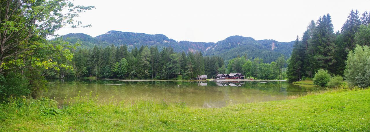 Planšarsko jezero tó