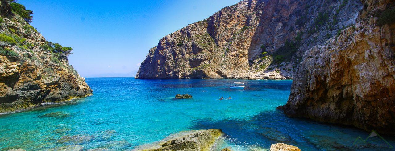 Sparto Beach