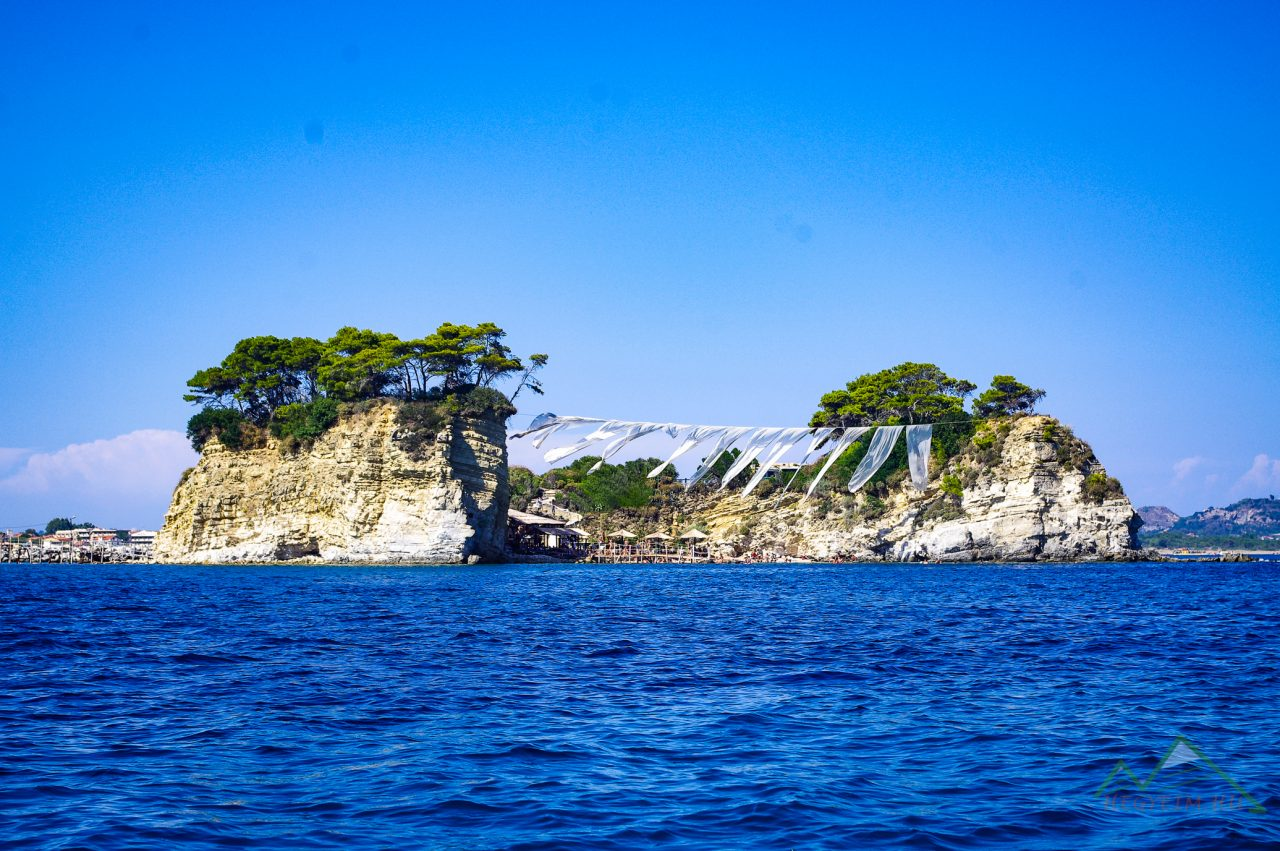 Camelo(diszkó) sziget