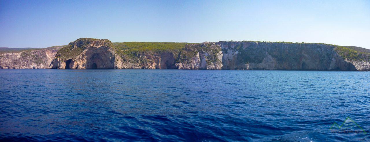 Nyugati sziklafal