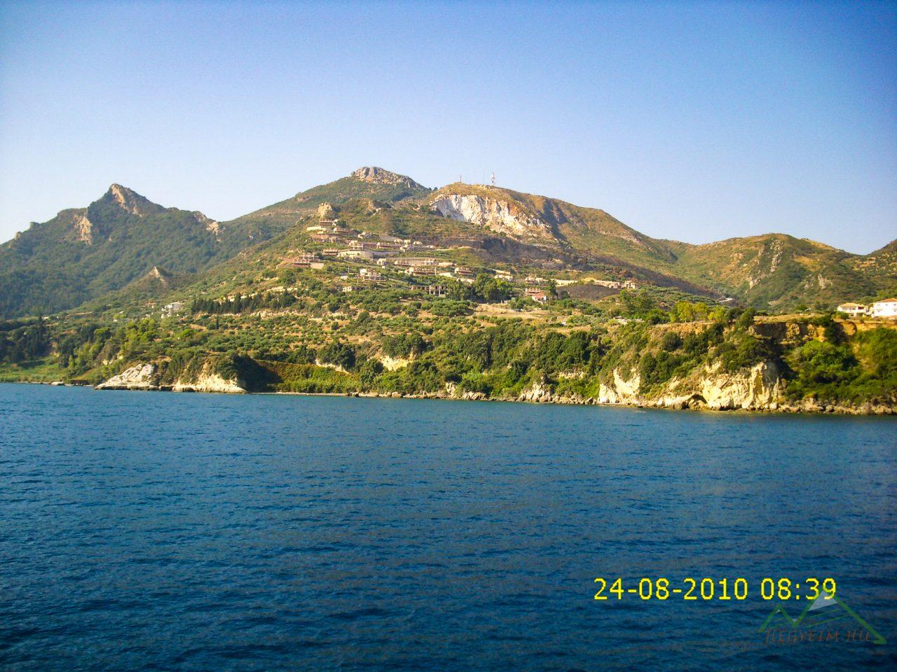 Skopos-hegy