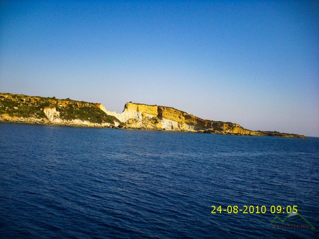 Agios Nikolaos-beach