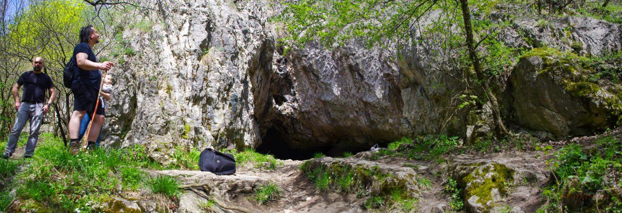 Remete-barlang