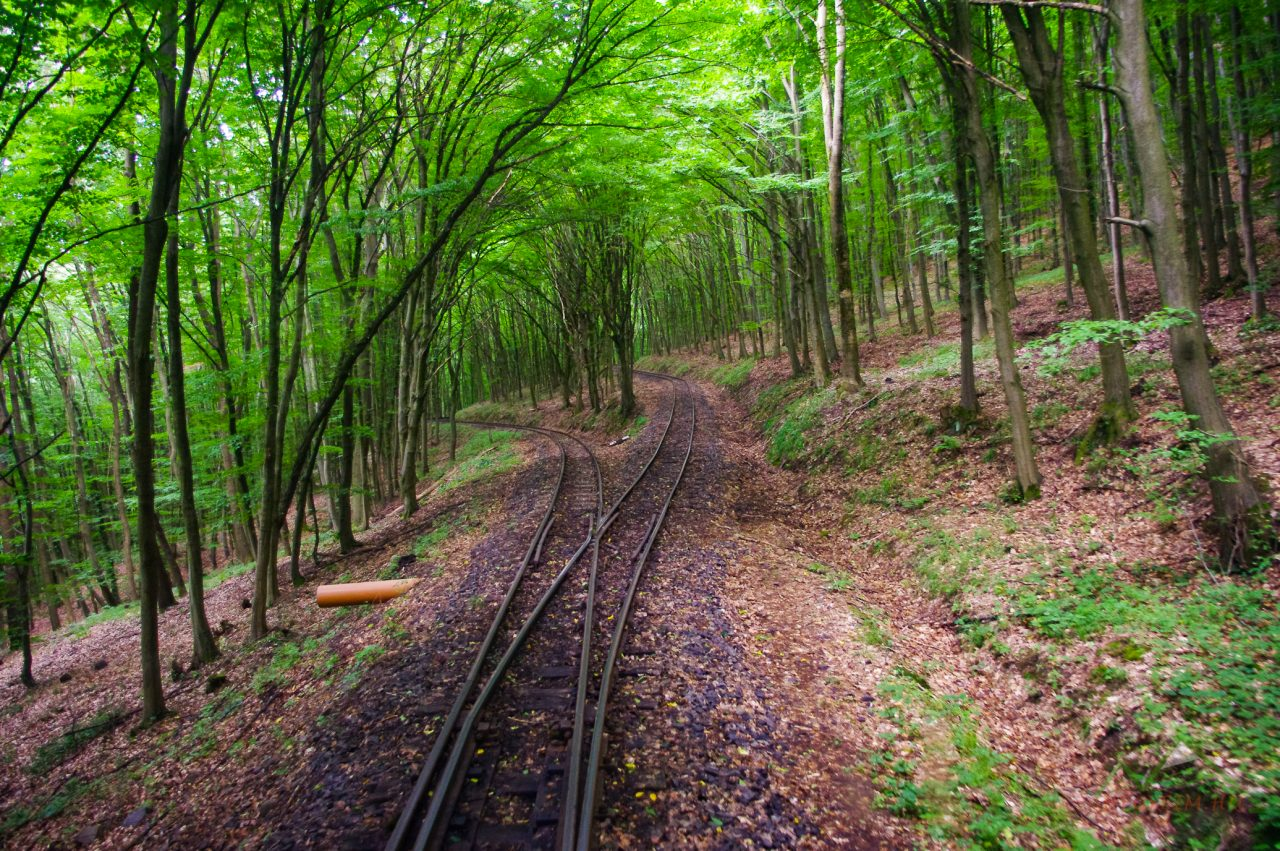 Tolmács-hegyi vasúti csúcsfordító